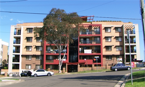 Blacktown Apartments