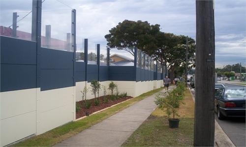 Bambinos Wall
