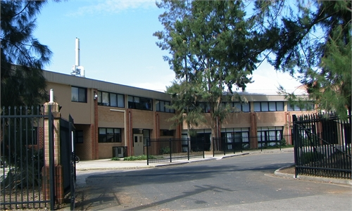 McCarthy College