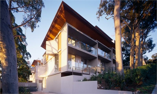 Randwick Apartments